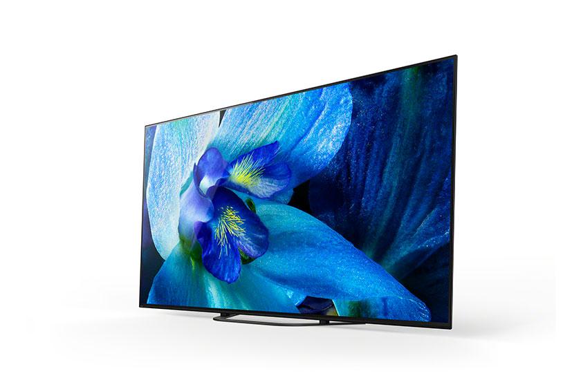 טלוויזיה Sony Bravia AG8 (תמונה: Sony)