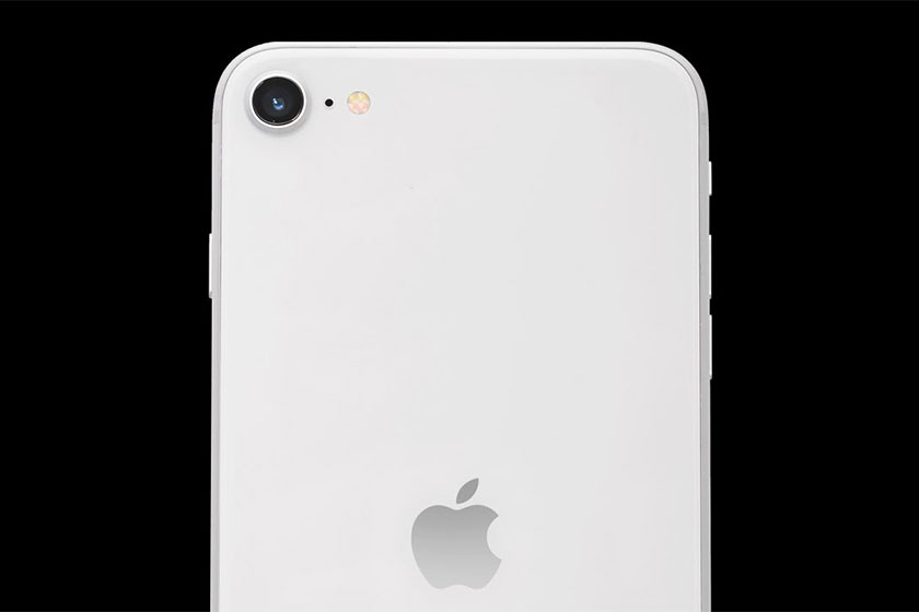 Apple iPhone 9 (תמונה: Twitter/Jon Prosser)
