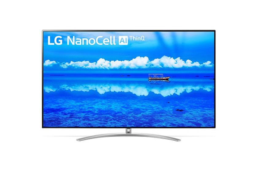 מסך טלוויזיה LG 65SM9500 (תמונה: LG)