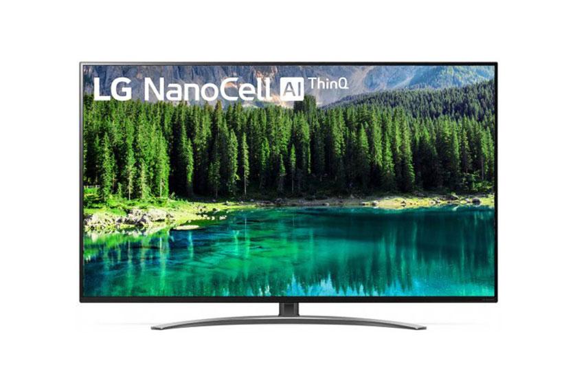 מסך טלוויזיה LG 75SM8600 (תמונה: LG)