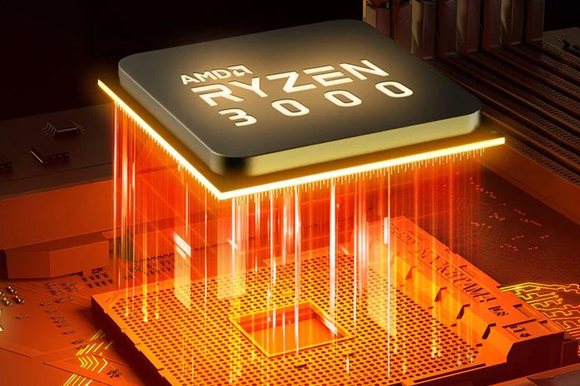 הטכנולוגיה של AMD לשיפור הביצועים במשחקי מחשב מגיעה למעבדי ה-Ryzen 3000