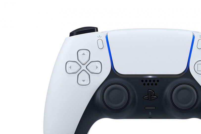 בקר משחק DualSense ל-PS5 (תמונה: Sony)