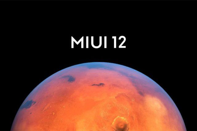 רשמי: אלו מכשירי Xiaomi שיקבלו את העדכון לממשק המשתמש MIUI 12
