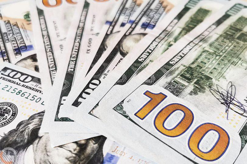 שטרות דולר