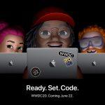 WWDC 2020 (תמונה: אפל)