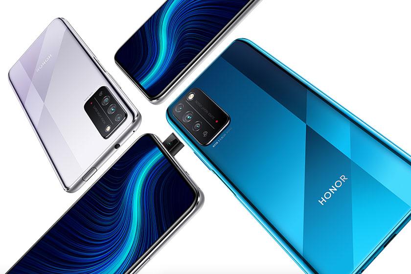 Honor X10 5G (תמונה: Honor)