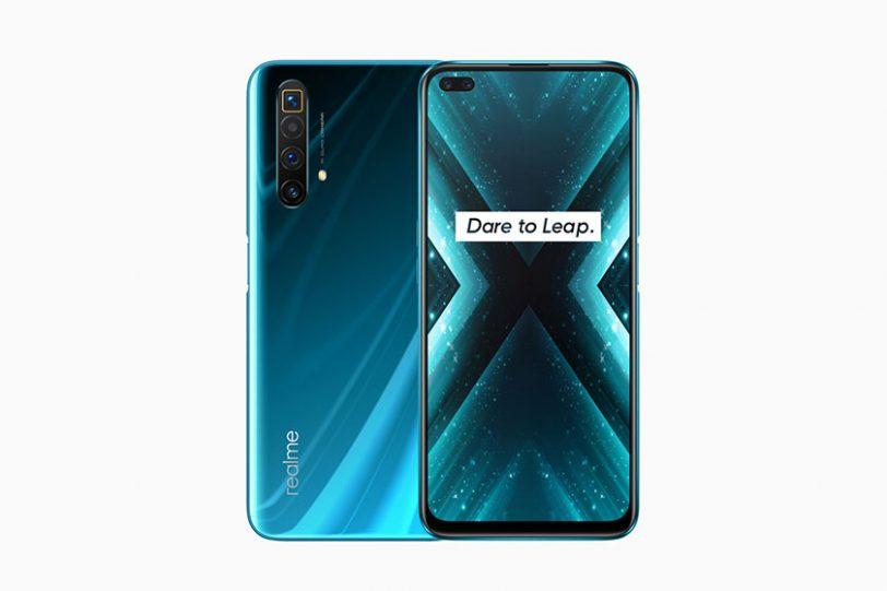 Realme X3 SuperZoom (תמונה: Realme)