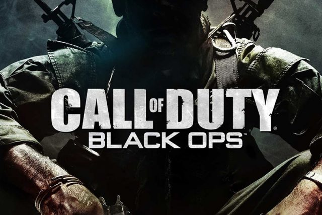 הודלף: Call of Duty החדש הוא Black Ops Cold War