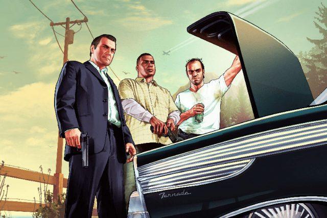 פעילות השיווק של Take Two רומזת על השקת משחק GTA הבא ב-2023