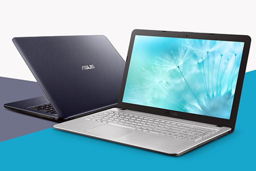 מחשב נייד ASUS X543UA-DM3026T (תמונה: ASUS)