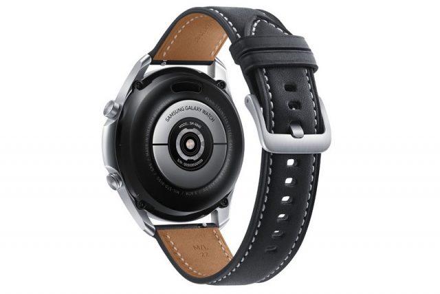 הדלפה: עיצובו המלא של ה-Galaxy Watch 3 נחשף עם חלקים ממפרטו