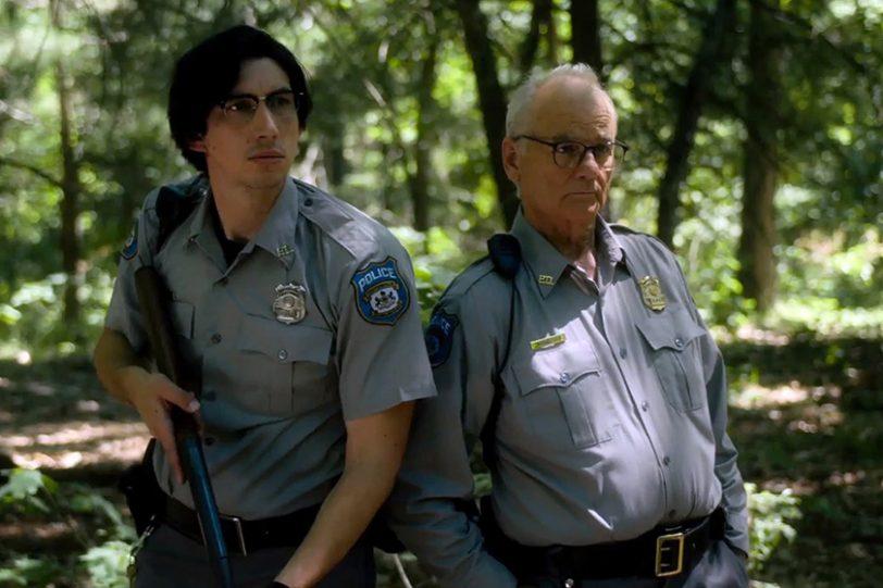 """מתוך """"המתים אינם מתים"""" (תמונה באדיבות Universal Pictures)"""