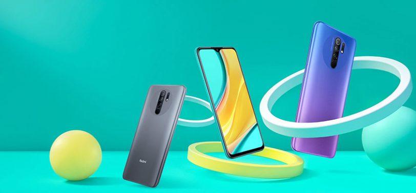 Xiaomi Redmi 9 (תמונה: שיאומי)