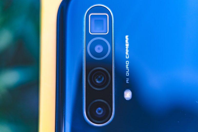 Realme X3 SuperZoom (צילום: אופק ביטון, גאדג'טי)