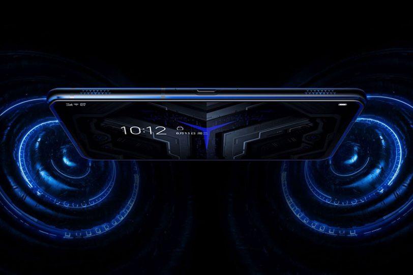 Lenovo Legion Phone Duel (תמונה: לנובו)