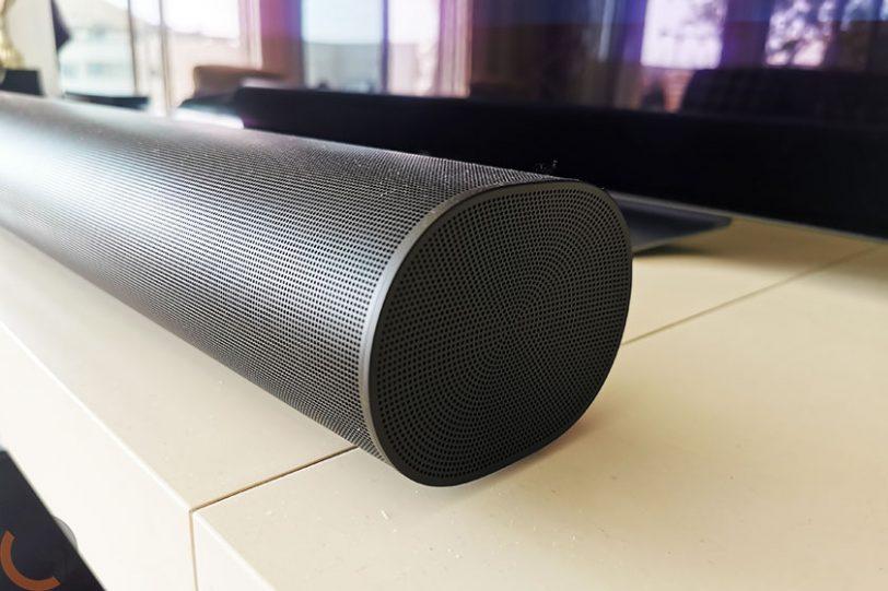 Sonos Arc (צילום: רונן מנדזיצקי, גאדג'טי)