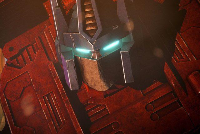"""צפו בטריילר לסדרת נטפליקס החדשה """"רובוטריקים: המלחמה על סייברטרון"""""""