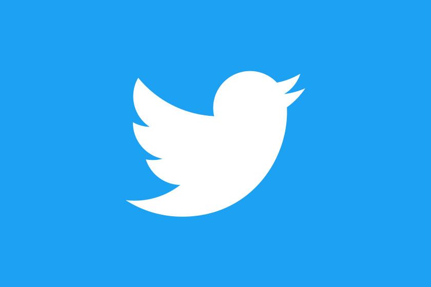 לוגו טוויטר