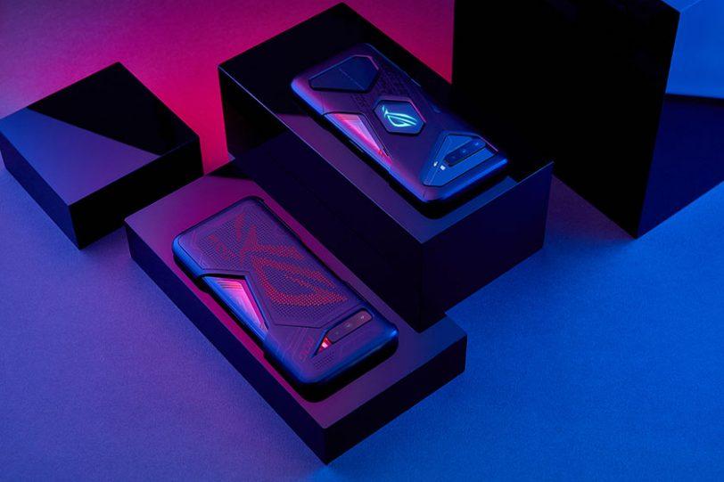 ROG Phone 3 (תמונה: ASUS)