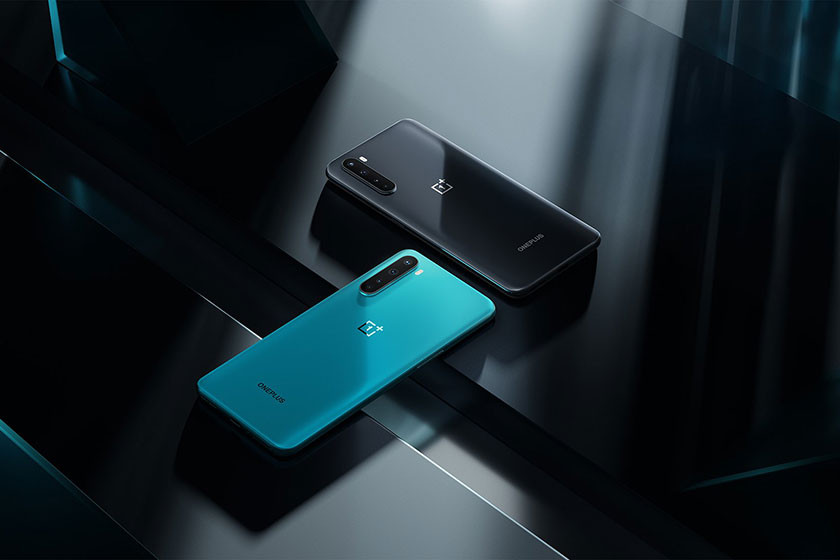 OnePlus Nord (תמונה: OnePlus)