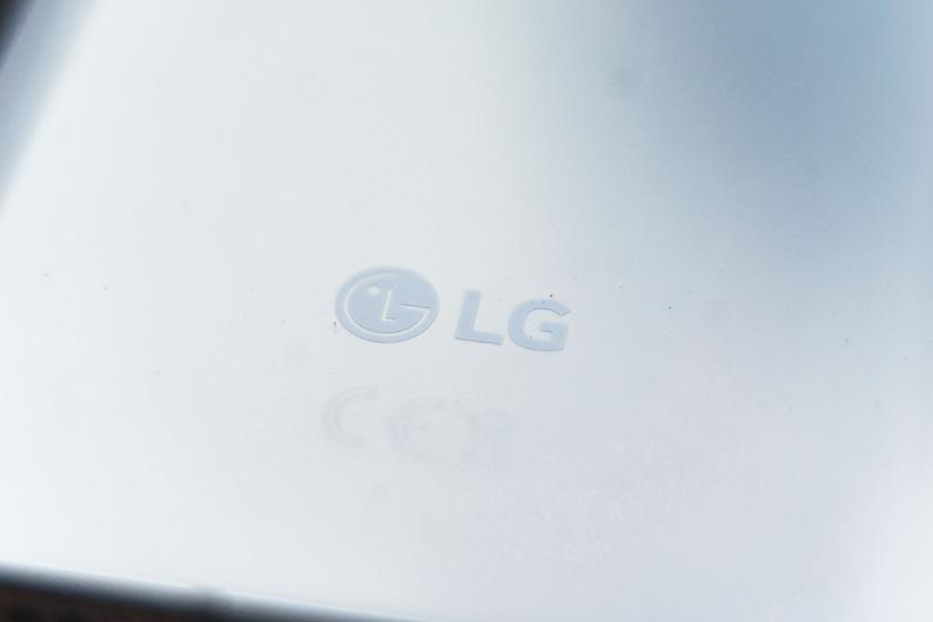 LG Velvet (צילום: אופק ביטון, גאדג'טי)