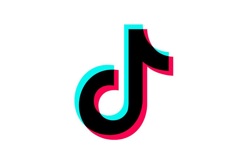 לוגו טיקטוק