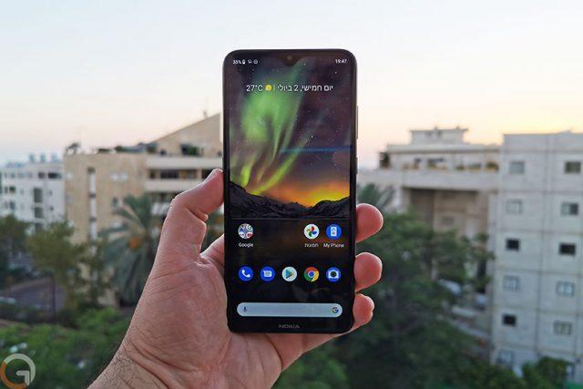 גאדג'טי מסקר: Nokia 5.3 – איזון בין מפרט למחיר