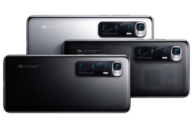 הוכרז: Xiaomi Mi 10 Ultra – זום דיגיטלי פי 120 וסוללה שנטענת ב-23 דקות