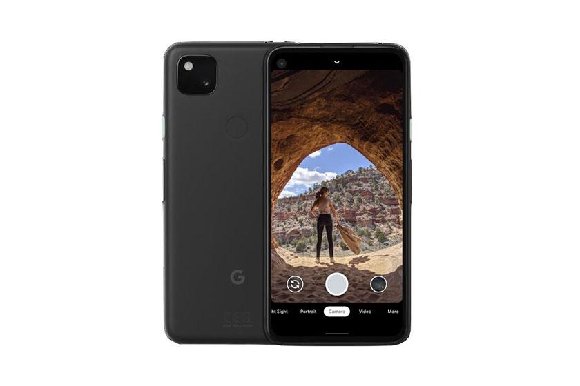 Pixel 4a (תמונה: Google)