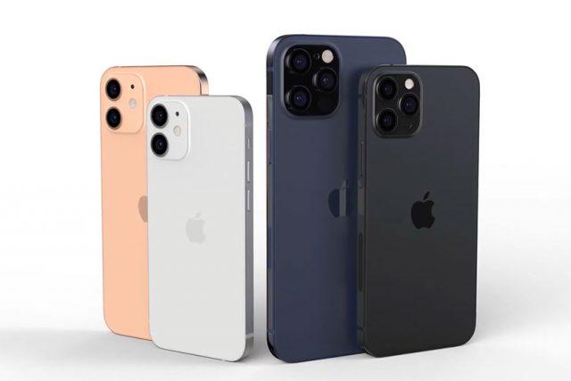 כל הפרטים הידועים אודות סדרת ה-iPhone 12: עיצוב, מפרט ומחיר