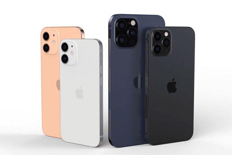 iPhone 12 ׁ(תמונה: Youtube/EverythingApplePro)