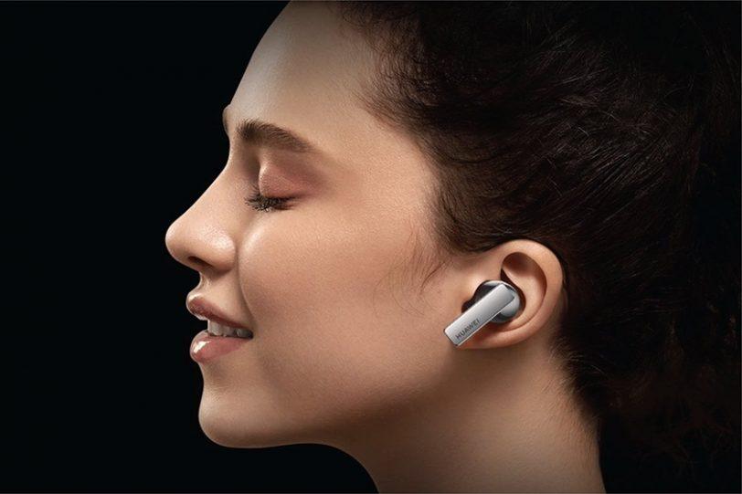 אוזניות FreeBuds Pro (מקור וואווי)