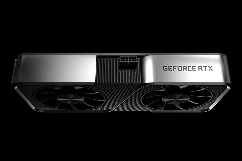 GeForce RTX 3070 (תמונה: NVidia)