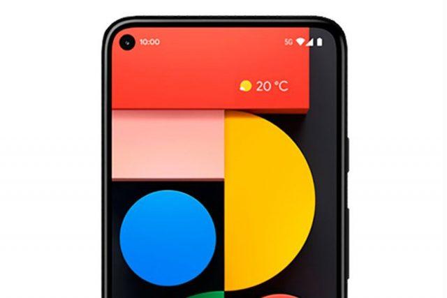 הדלפה: זה הוא המחיר, העיצוב והמפרט המלא של ה-Google Pixel 5