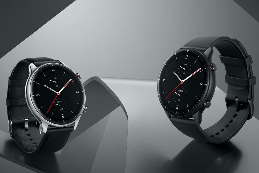 שעון Amazfit GTR 2 (מקור הואמי)