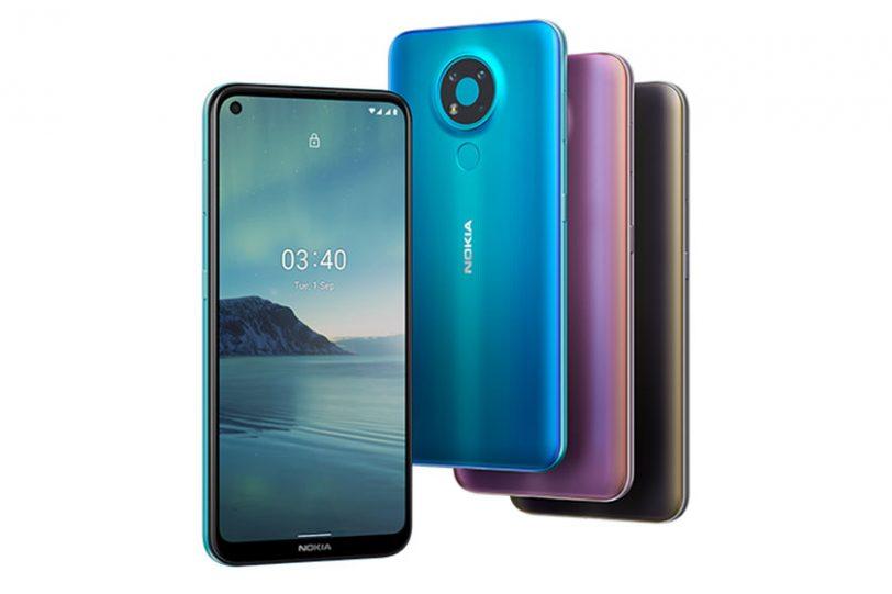 "Nokia 3.4 (תמונה: יח""צ)"