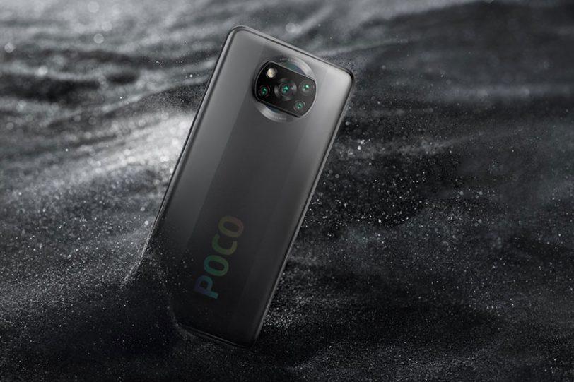 Poco X3 (תמונה: Poco / Xiaomi)