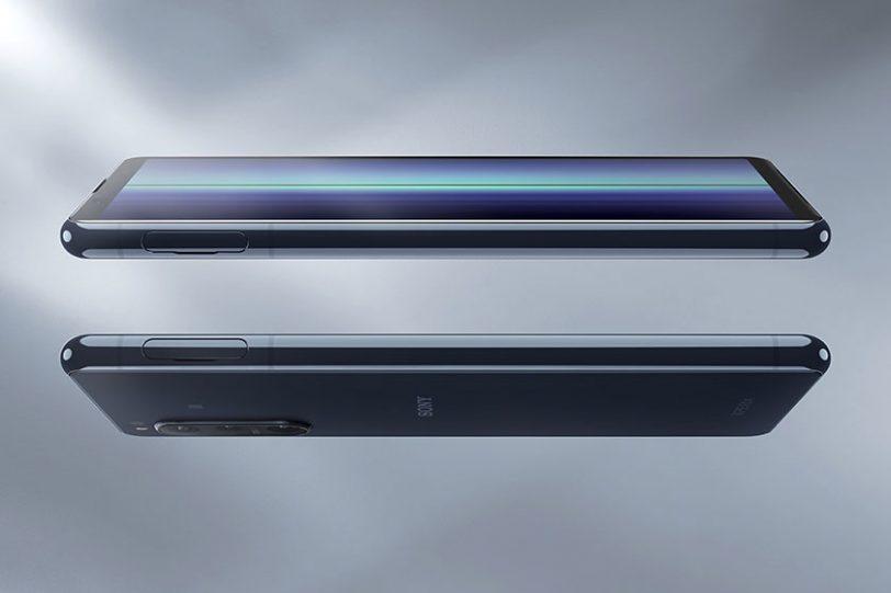 Sony Xperia 5 Mark II (תמונה: סוני)