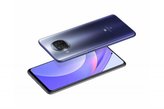Xiaomi Mi 10T Lite (תמונה: Xiaomi)