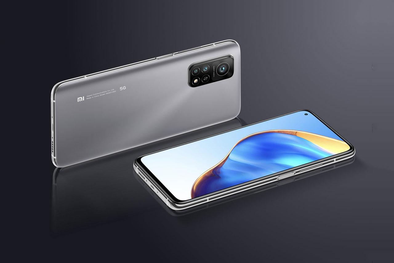 Xiaomi Mi 10T (תמונה: Xiaomi)