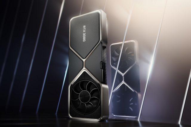 אנבידיה צפויה להציג את כרטיסי ה-GeForce RTX 3080 Tiו-RTX 3070 Ti בסוף החודש