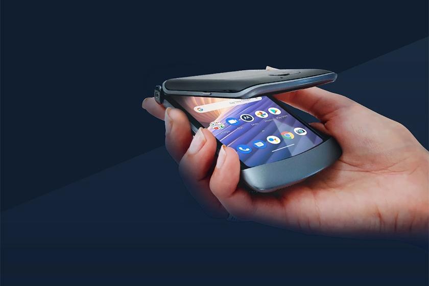 Razr 5G (תמונה: Motorola)