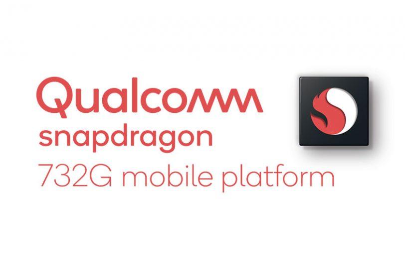 Snapdragon 732G