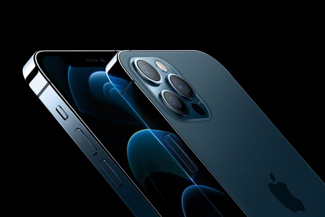הוכרזו: iPhone 12 Pro ו-iPhone 12 Pro Max – עם עיצוב חדש ומערכי צילום משופרים