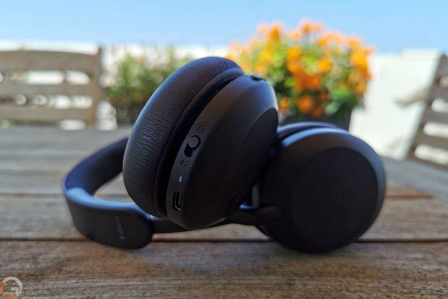 סקירה: Jabra Elite 45H – אוזניות קשת אלחוטיות עם חיי סוללה ארוכים במיוחד