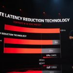 שיהוי נמוך יותר (מקור AMD)