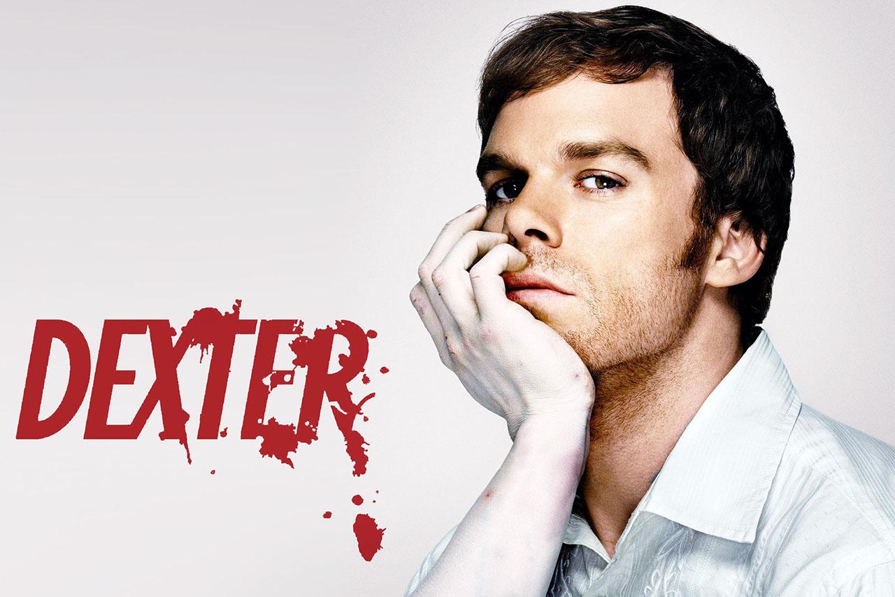 דקסטר (תמונה: Showtime)