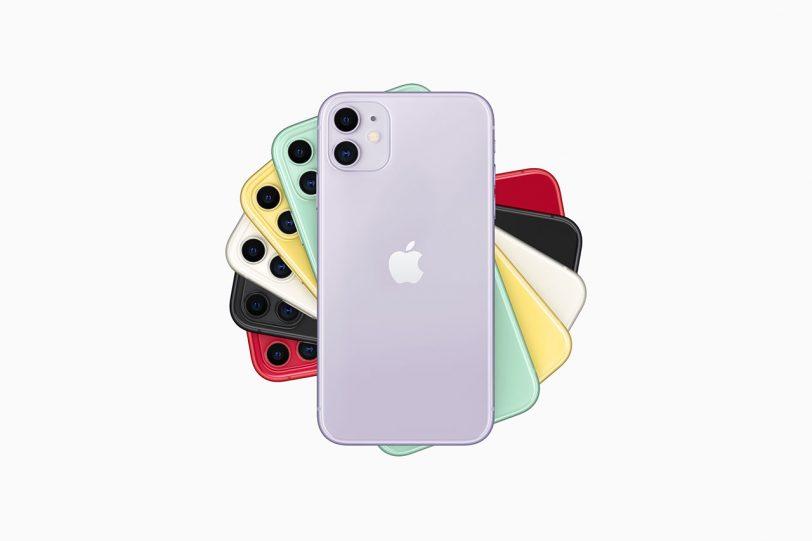 iPhone 11 (תמונה: Apple)