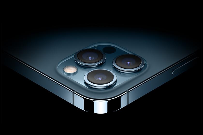 iPhone 12 Pro / iPhone 12 Pro Max (תמונה: אפל)