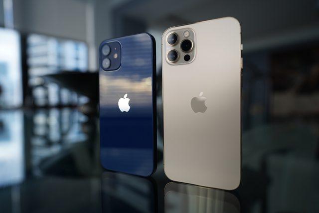 התרשמות ראשונה: 48 שעות עם ה-iPhone 12 ו-iPhone 12 Pro